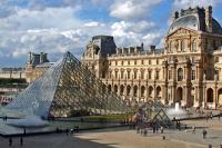 巴黎博物馆