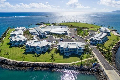Samoa Hotel -taumeasina-island-resort