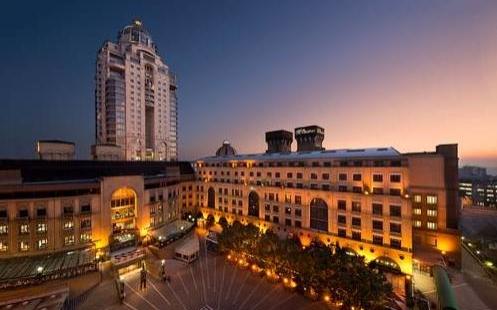 南非莱格斯酒店集团