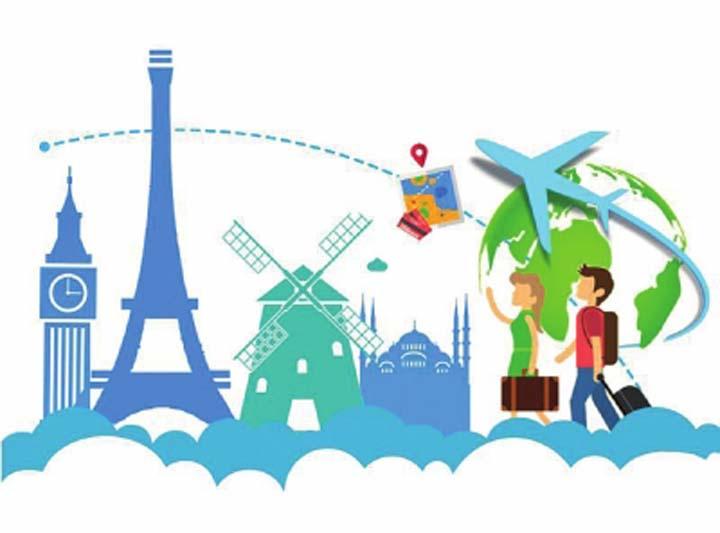 出境游网电子月刊 China Travel Online Newsletter
