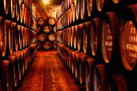 葡萄牙波尔图酒窖