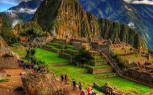 秘鲁旅游局