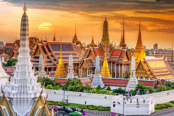 亚洲世界(泰国)
