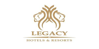 Legacy Hotels & Resorts logo